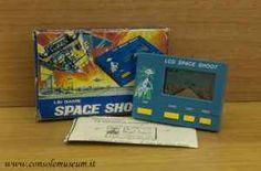 Space Shoot, la battaglia spaziale  #giocoelettronico