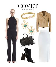 Style this collage in #CovetFashion today! Fall 2015 is here.