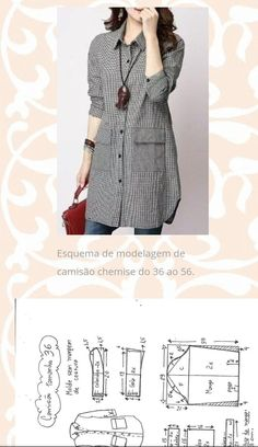 Blouse Patterns, Blouse Designs, Sewing Patterns, Easy Patterns, Christmas Food Treats, Blouse Dress, Simple Christmas, Make And Sell, Crafts To Make
