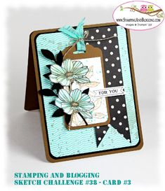 Peaceful Petals #3 by SandiMac - Stamps itty bitty banners teeny tiny wishes gorgeous grunge Paper soft suede blk. fresh prints whisper white Ink blk. stazon gum ball green coastal cabana bermuda bay soft suede