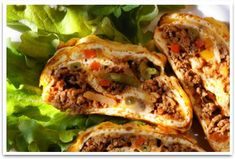 Munakasrulla :: reseptit :: karppaus.info Egg Recipes, Low Carb Recipes, Cooking Recipes, Fajitas, Poultry, Sandwiches, Tacos, Keto, Mexican