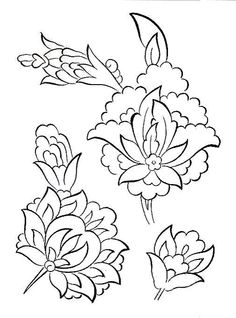 Embroidery Pattern. No Website. jwt