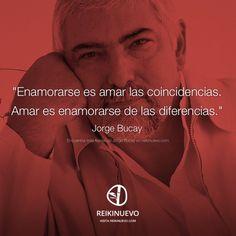 Amar y enamorarse (Jorge Bucay)