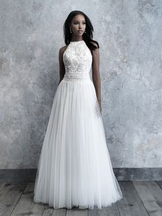 2452159d696 Fully Lace Open Back Jumpsuit. Western Wedding DressesBridal ...