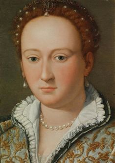 Bianca Cappello was an Italian noblewoman renowned for her beauty and intelligence, and her court intrigues were the most scandalous of her time. Her life is known through a mix of history and legend.