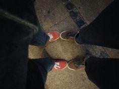 dag 18 - sko