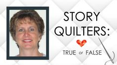 Just how well do you know your Quilts of Love Authors? Take our quiz below to find out! Answer the true and false questions in the comment section. We'll pick a winner next to receive a copy of Tara Randel's Rival Hearts! (Not sure about the answer? Be sure to check out her website and other guest posts she's done, and if you can't find the answer, just guess! You have a 50/50 shot!)