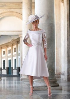 Occasion Wear By Irresistible - Dressini Mother Of The Bride Fashion, Mother Of Bride Outfits, Mother Of Groom Dresses, Bride Groom Dress, Groom Wear, Occasion Wear Dresses, Bridal Gowns, Wedding Dresses, Bride Dresses