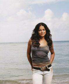 My lady crush #michellerodriguez