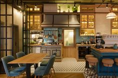 Todor Cosmin, Bujole Restaurant, Cluj Napoca Romania, Restaurant, Table, Furniture, Design, Home Decor, Decoration Home, Room Decor, Tables