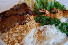 What's on the menu for Dinner Tonight? How about Pho-nomenal Restaurant Vietnamese traditional noodle bowl, have GoWaiter Colorado Springs Deliver. Vietnamese Pho, Noodle Bowls, Grilled Pork, Colorado Springs, Dinner Tonight, Noodles, Grilling, Spaghetti, Menu