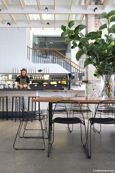 Paramount Coffee Project Sydney by Petite Passport
