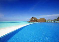Anantara Dhigu resort Maldives #voyagewave #maldivesholidays --> www.voyagewave.com