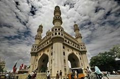 World should aware that India also has many incredible tourism spots. There are so many interesting places to visit in Hyderabad. See Hyderabad closer! Monument In India, India Holidays, Visit India, Historical Monuments, India Tour, Explore Travel, India Travel, Hyderabad, Cool Places To Visit