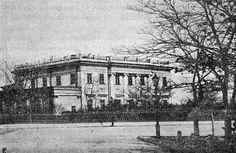 Voronsov Palace Odessa