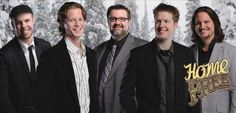 Home Free (The Sing Off, season 4) Country Men, American Country, Home Free Vocal Band, Fine Arts Center, Group Of Five, Film Music Books, Season 4, Singing, Guys