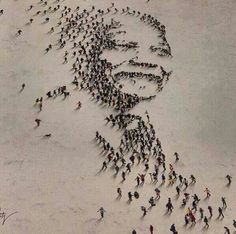 We are Nelson Mandela's legacy. We must realize his dreams. Will Nelson Mandela day become the first global holiday?