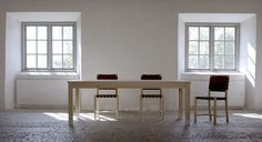 Mesas comedor | Mesas | Sumo | Olby Design | Kerstin Olby. Check it out on Architonic