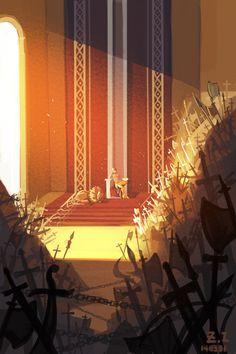 ziiwang:  THE KING OF HEROES.