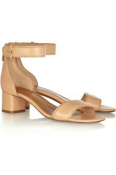tana sandals / tory burch
