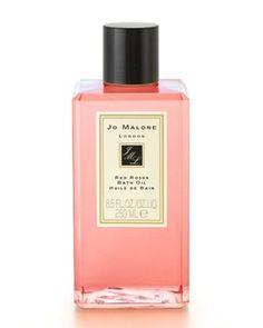Jo Malone™ Red Roses Bath Oil