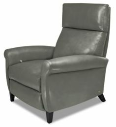 American Leather- Ava with legs  sc 1 st  Pinterest & Barcalounger Charleston Recliner. | Gifts for Him | Pinterest ... islam-shia.org