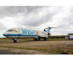 B727 - VASP