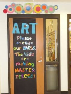 I should put this on my classroom door!!!  :)