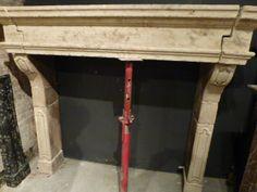 Late 17th Century French Stone #renaissancelondon