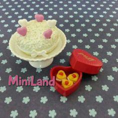 Saya menjual Miniatur Cake seharga Rp60.000. Dapatkan produk ini hanya di Shopee! http://shopee.co.id/miniland/3343608 #ShopeeID
