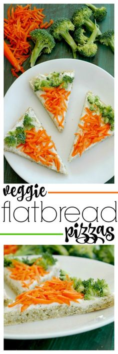 Flatbread is the NEW Pizza crust! Veggie Flatbread Pizza – AMAZING flavor and super fun to let your kids top! Flatbread Pizza Recipes, Kids Meals, Easy Meals, Cooking Recipes, Healthy Recipes, Cooking Ideas, Skillet Recipes, Cooking Tools, Food Ideas