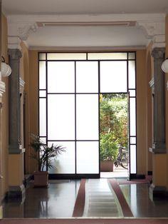 Perfect light in Milan Travel Around The World, Around The Worlds, Milan, Travelling, Windows, Interior Design, Italia, Nest Design, Home Interior Design