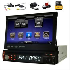 For VW Beetle 20032010 Car Radio CD DVD Player GPS Nav