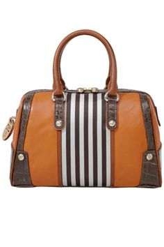 Henri Bendel's Fall Accessories Line Is A Hearty Mix Of Class And Quirk #refinery29