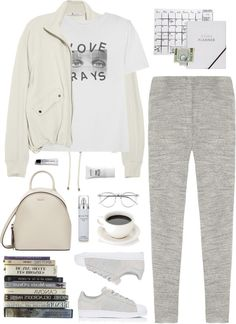 POLYVORE — Untitled #1508 by timeak featuring black coffee...