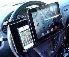 iCrash Steering Wheel Adapter