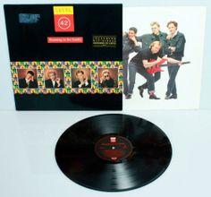 LP - Level 42 - Running In The Family | eBay