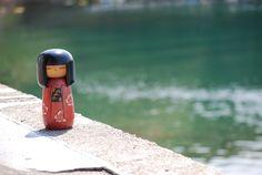 She calls TUBAKI, She's our company mascot.  www.iseya-japan.com/en www.iseya-japan.com