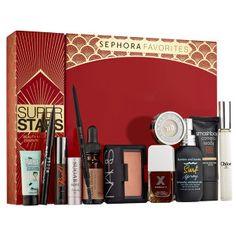 Sephora Favorites - Superstars #sephora, must try stilla waterproof eyeliner