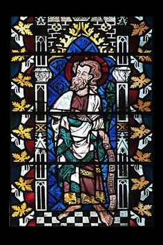 The Great East Window Exeter Cathedral Find This Pin And More On Gothic Stained Glass
