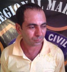 POLÍCIA DO PARÁ Ao Alcance de Todos!: PRESO ENVOLVIDO NA TENTATIVA DE LATROCÍNIO CONTRA ...