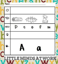 Teaching to the Common Core in K?  grab these aligned skill checks!  30 skill checks for the year!$