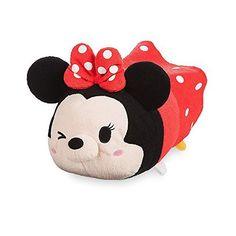 #mediumtsumtsum Disney Minnie Mouse ''Tsum Tsum'' Plush - Medium - 11 Inch412344829269 #tsumtsumplush