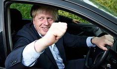 There are liars and then there's Boris Johnson and Michael Gove / @guardian | #socialpolitics #socialmedia #socialgeo