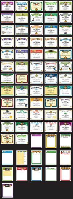 Over 70 basketball certificate templates. Something for everyone. Basketball Awards, Football Awards, Basketball Tricks, Basketball Practice, Sports Awards, Youth Football, Basketball Coach, Soccer Fans, Soccer Players
