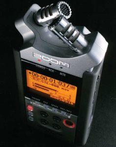 Great audio option