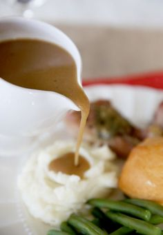 How To: Make Perfect Homemade Gravy from Our Best Bites