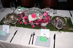 Birthday Event Special Events, Floral Arrangements, Table Decorations, Birthday, Flowers, Design, Home Decor, Floral Swags, Homemade Home Decor