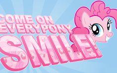 Pinkie pie  | Pinkie Pie wallpaper 1280x800
