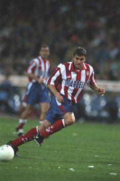Christian Vieri - Atletico Madrid